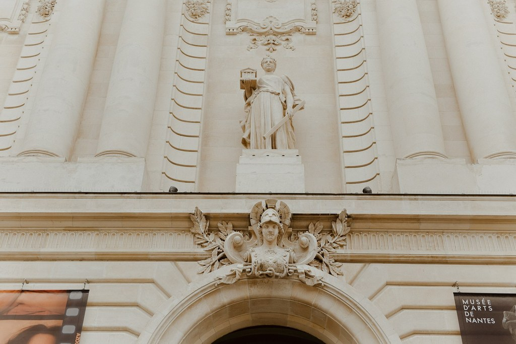 Musee d'histoire naturelle Nantes