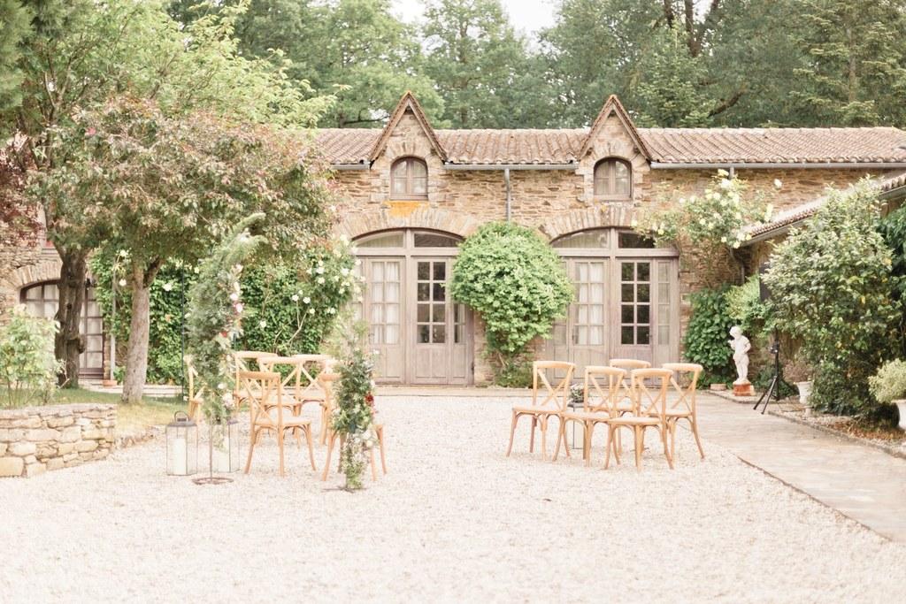 organisatrice mariage Pays de Loire