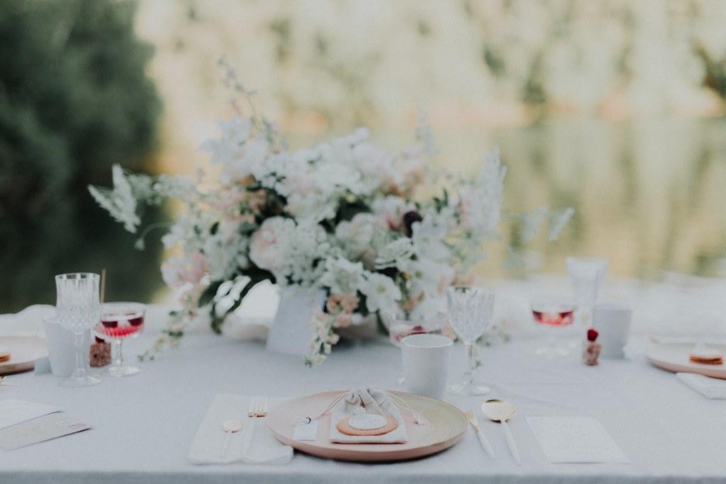 Rosa - Event Design - Décoratrice mariage coresponsable - wedding designer