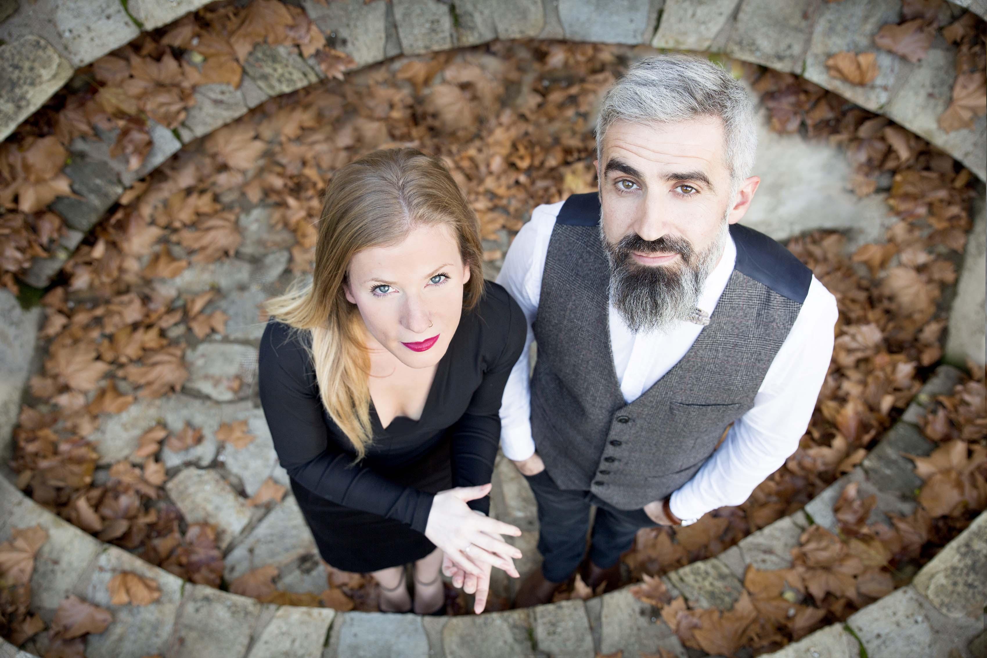 groupe musique mariage Pays de Loire