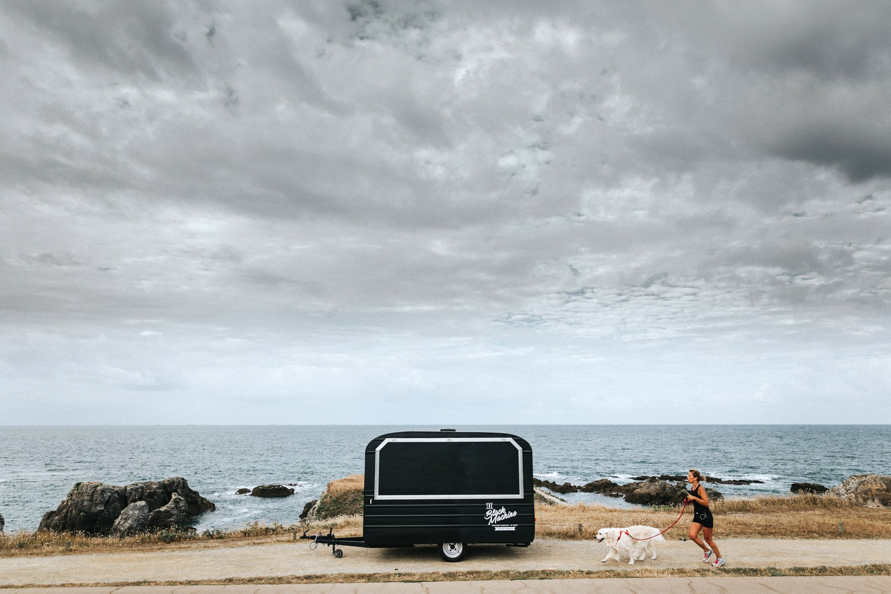 DJ caravane mobile Nantes