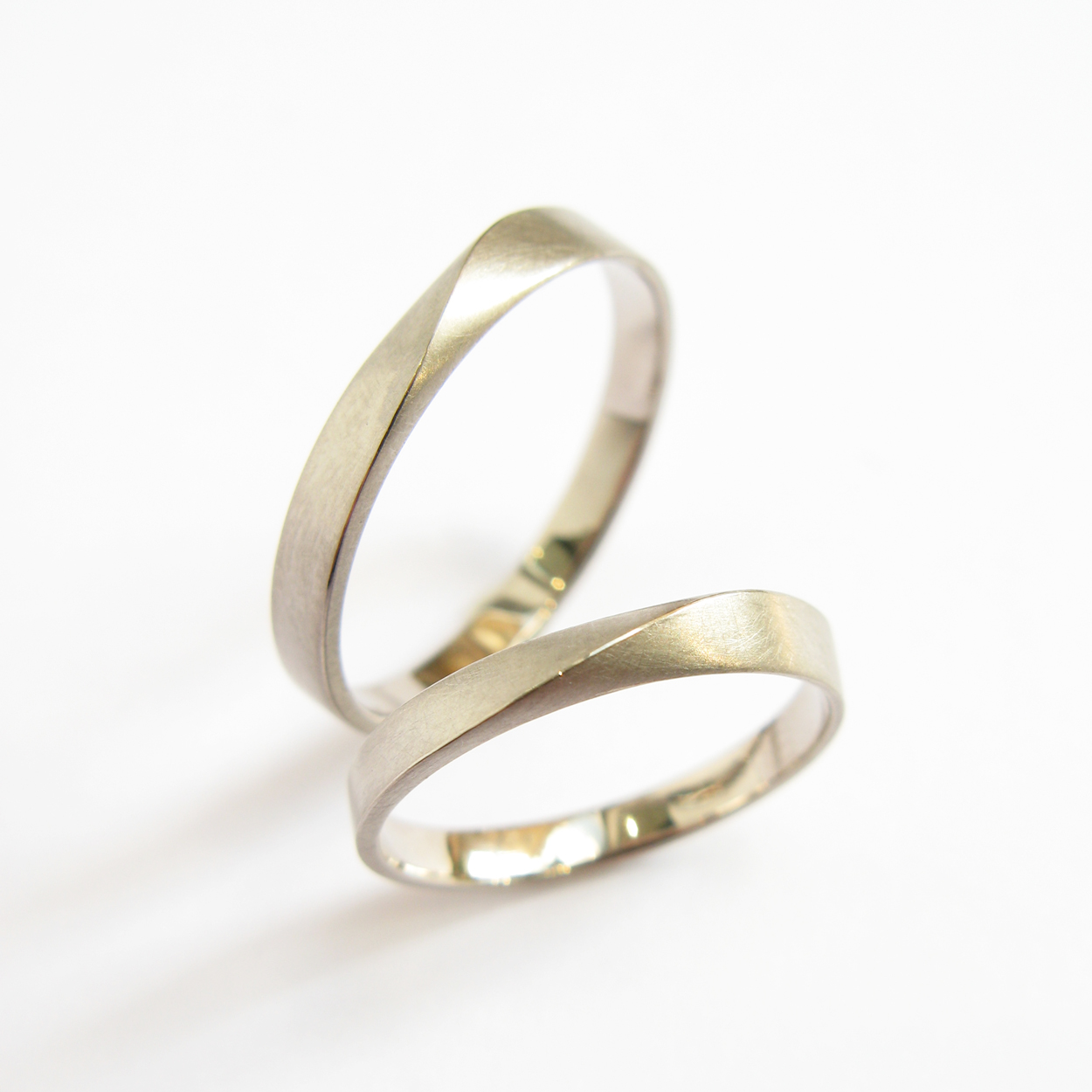 Bagues mariage sur mesure Loire Atlantique