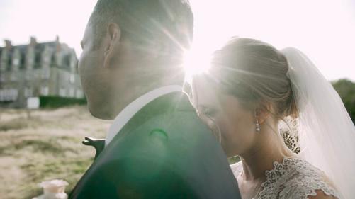 Video de mariage Nantes