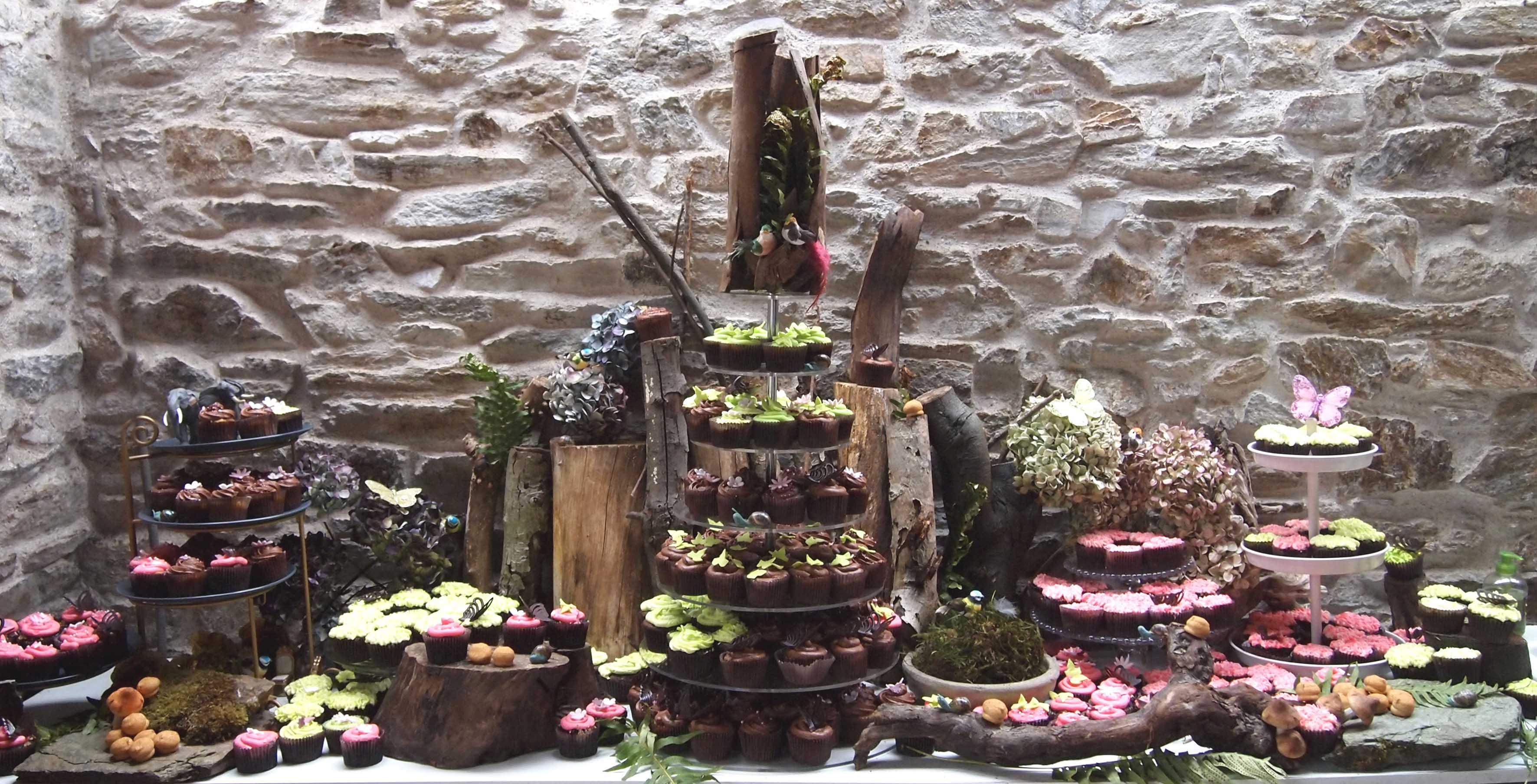 pâtisserie mariage Nantes pays de la Loire