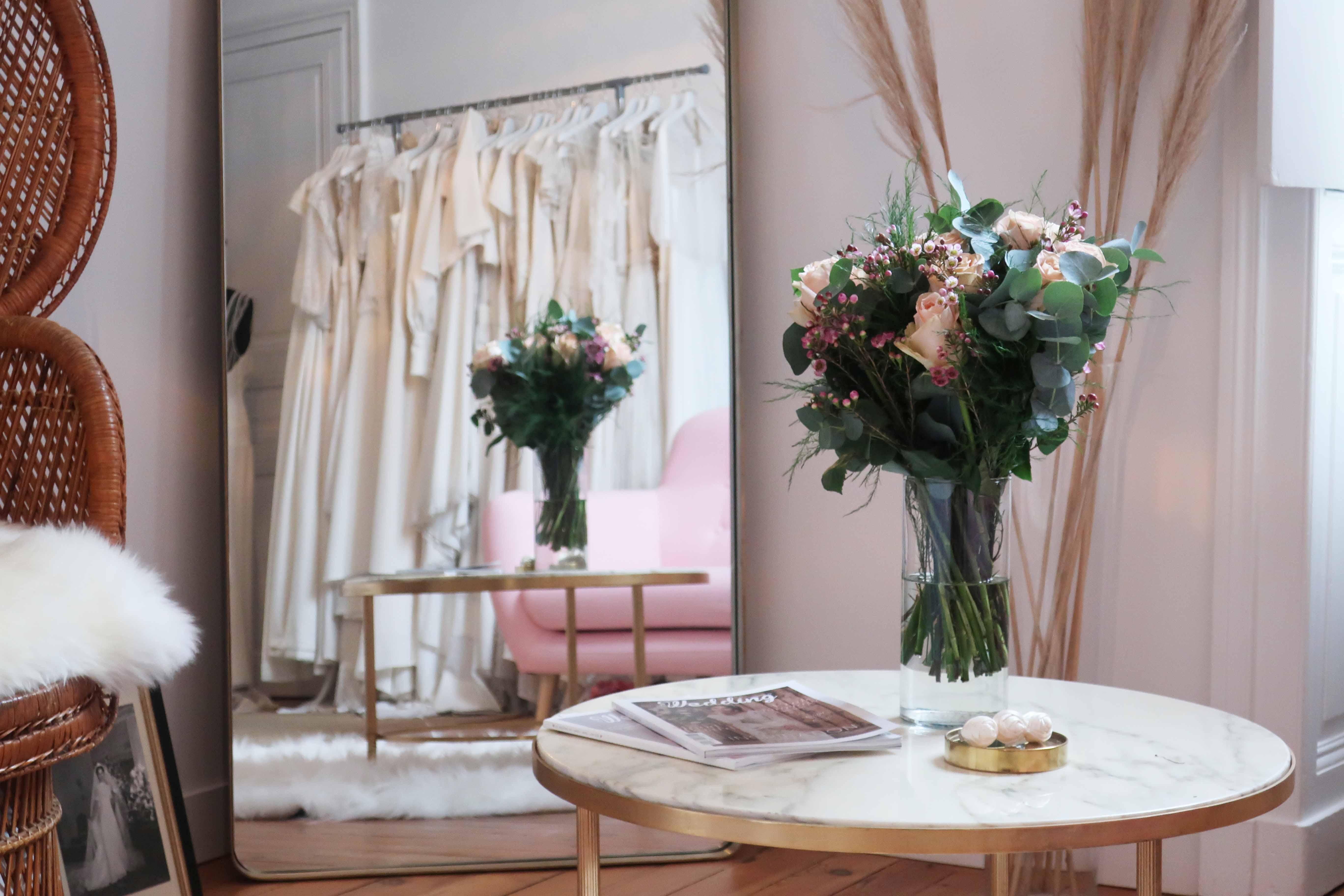 boutique de robe de mariée - outlet mariage Loire atlantique