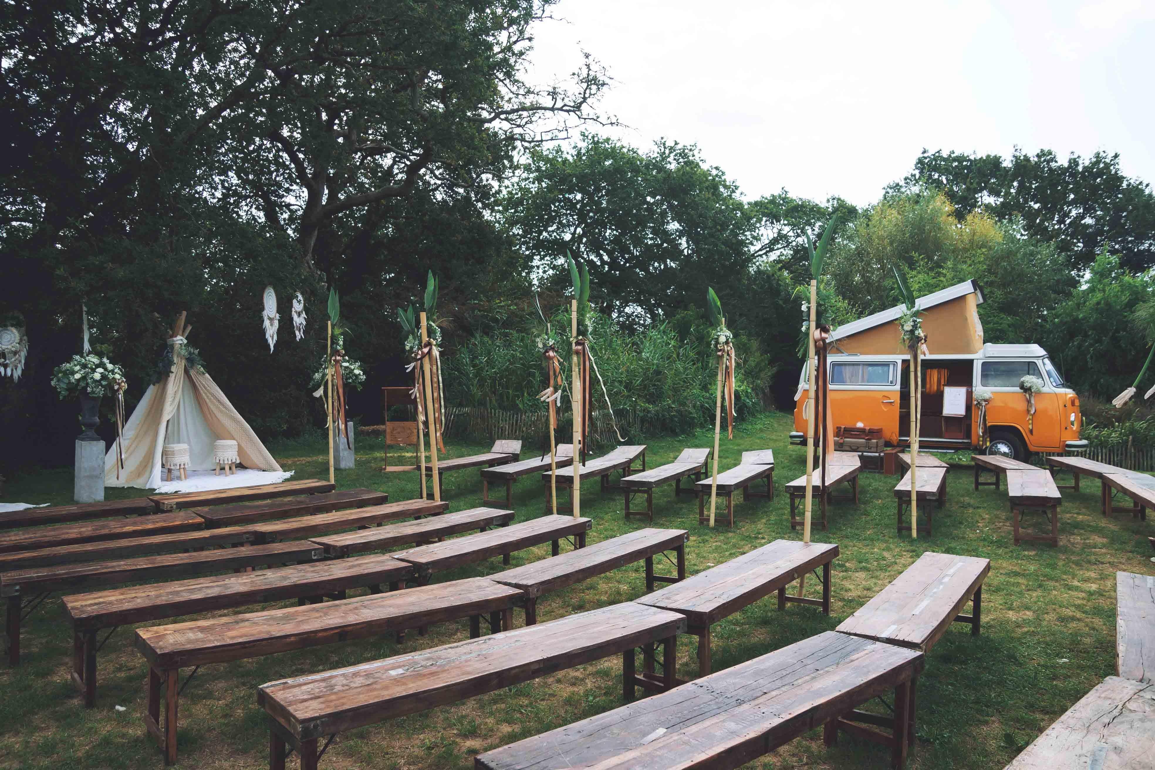 location mobilier et tentes Stretch