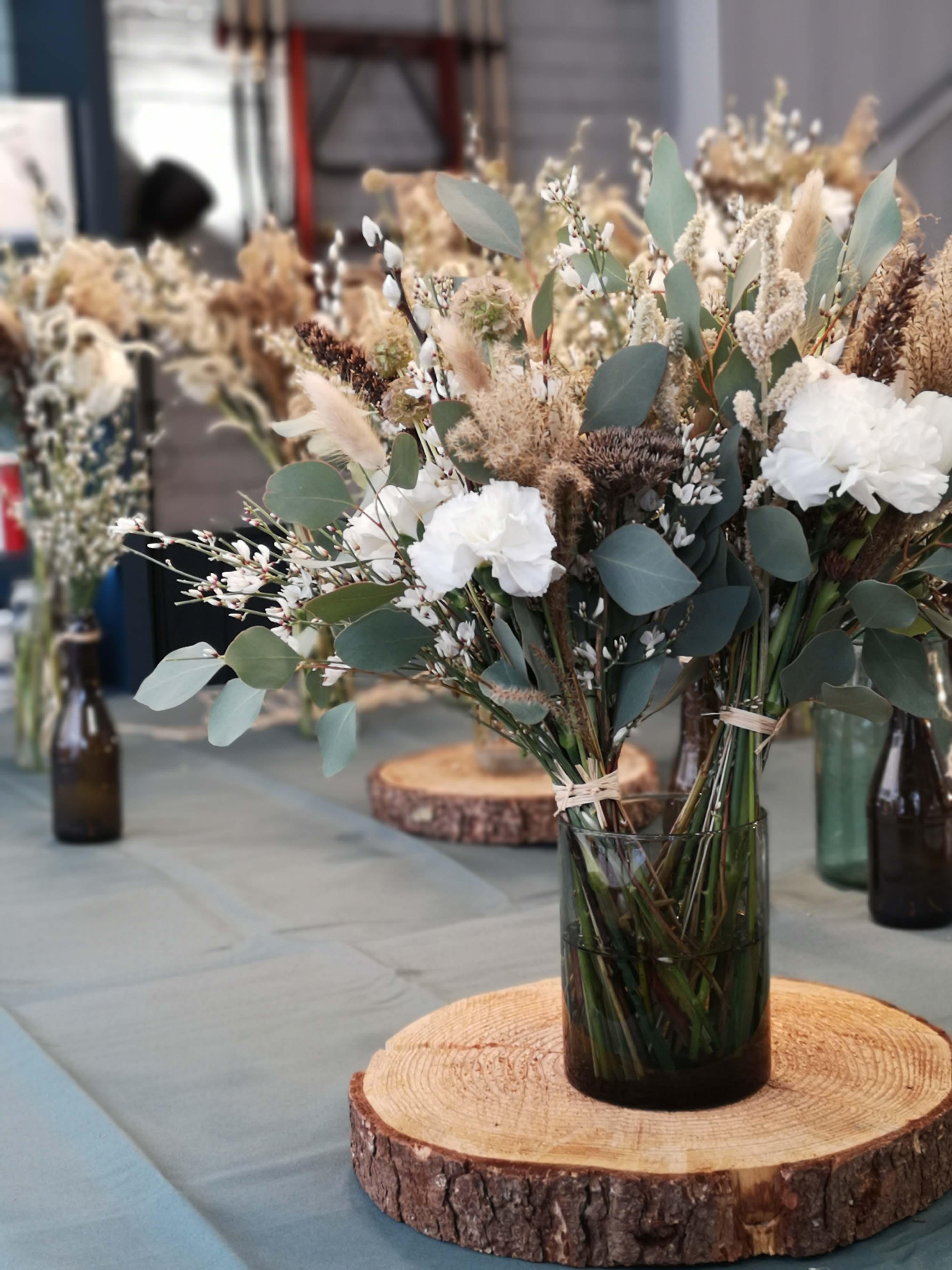 Décoration florale Nantes