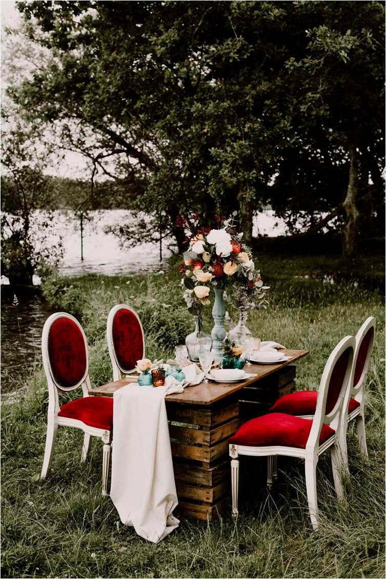 location décoration mariage nantes