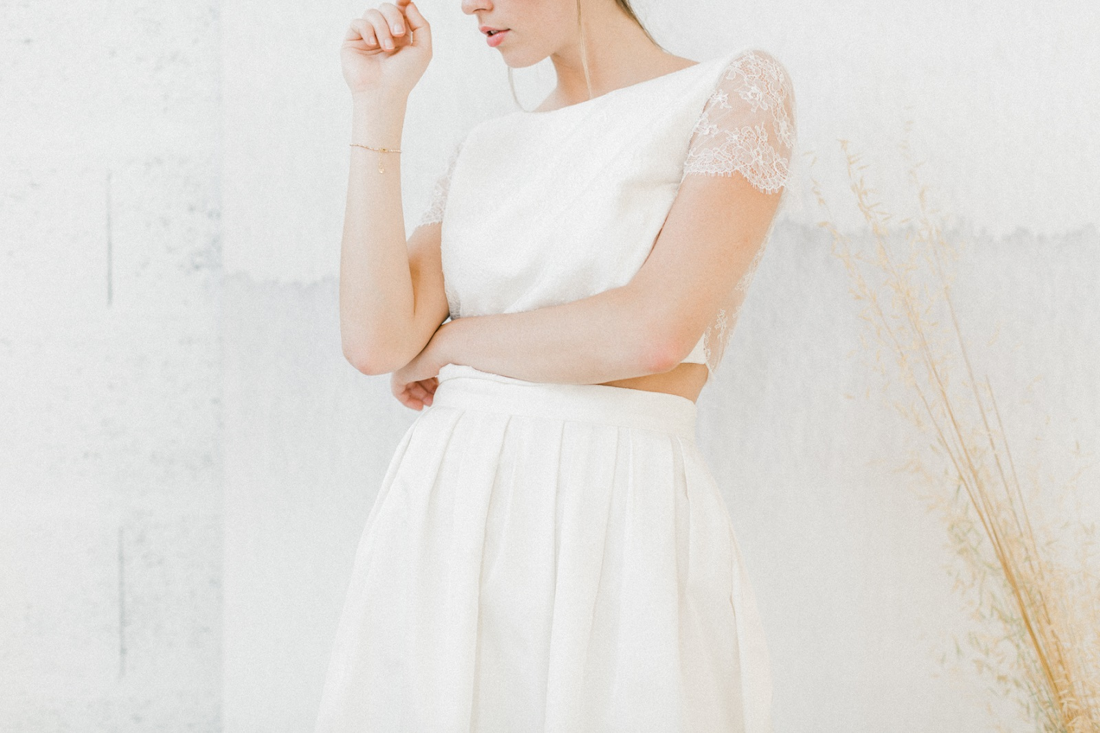 creatrice robe mariee Pays de Loire