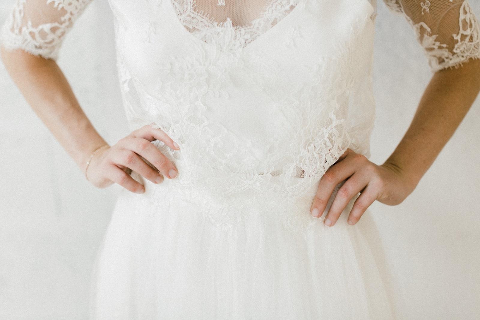 Robe mariage Loire Atlantique