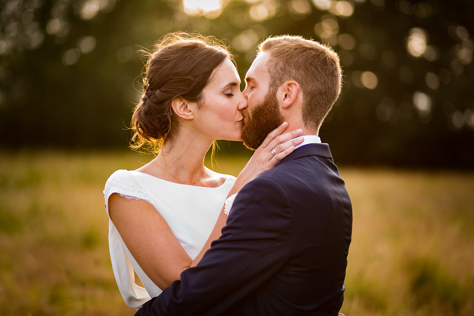Coiffeuse maquilleuse préparatifs mariage