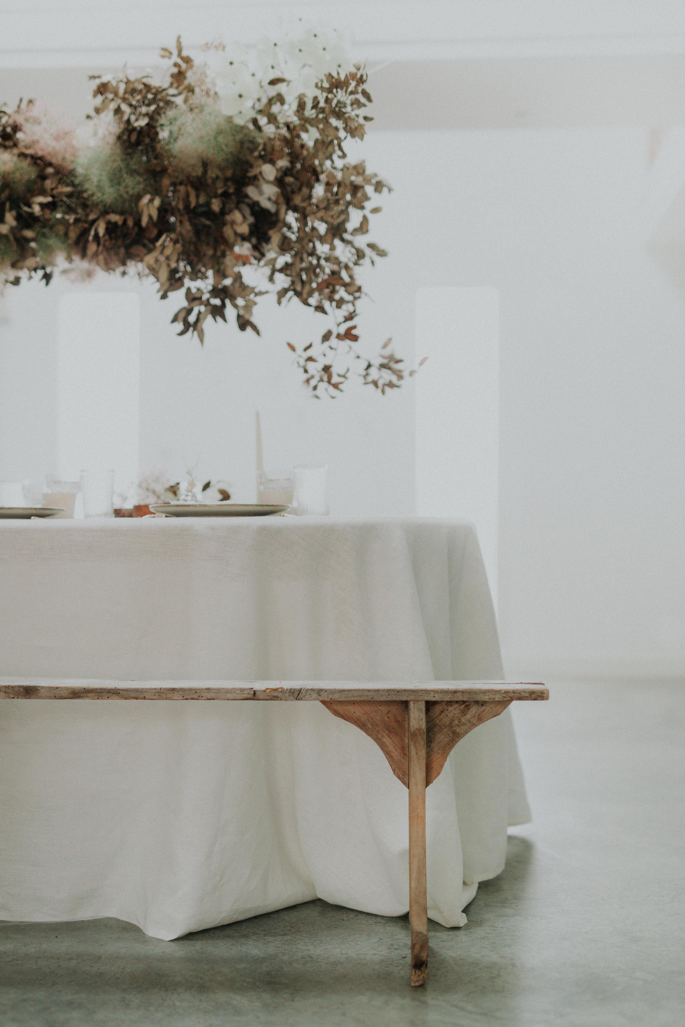 Rosa Event Design - decoratrice mariage eco-responsable Nantes