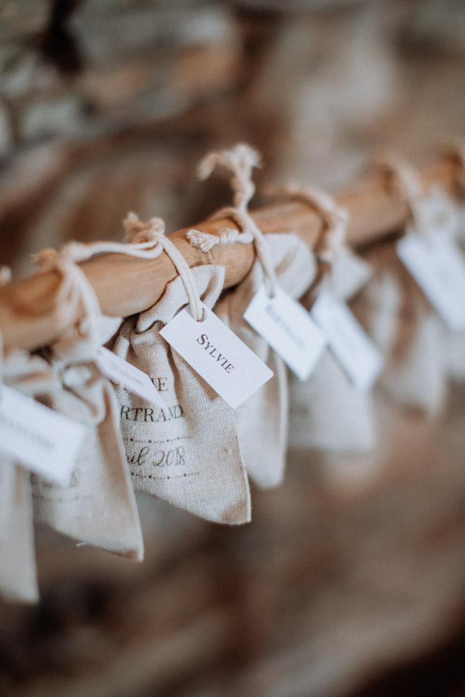 Cadeaux d'invites Nantes vendee