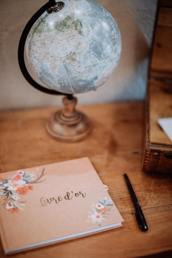 Wedding planner & event designer en vendee