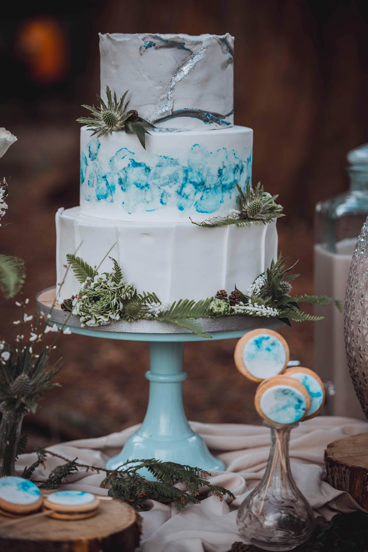 Cake designer, pâtisserie évènementielle