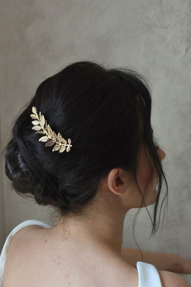 Création de bijoux et accessoires pour la mariée