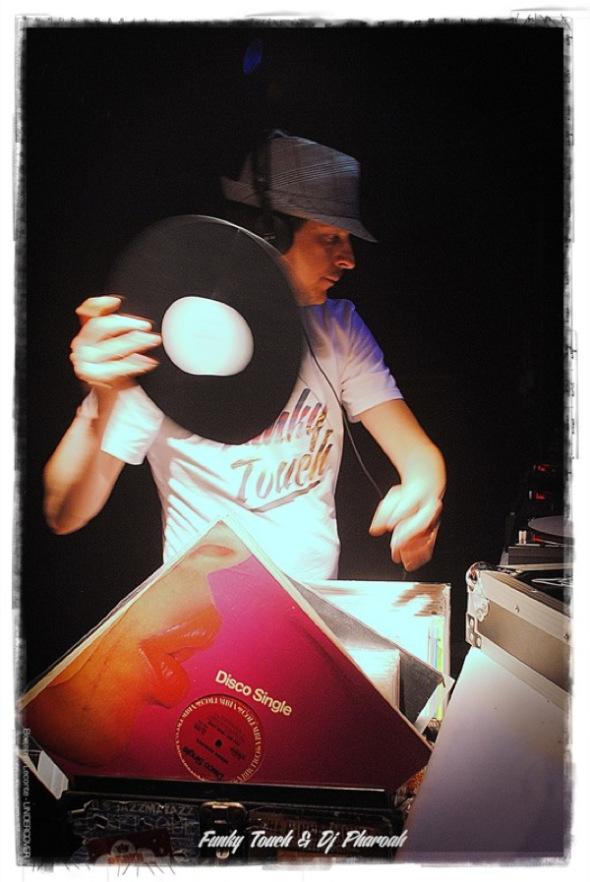 DJ Pharoah Nantes