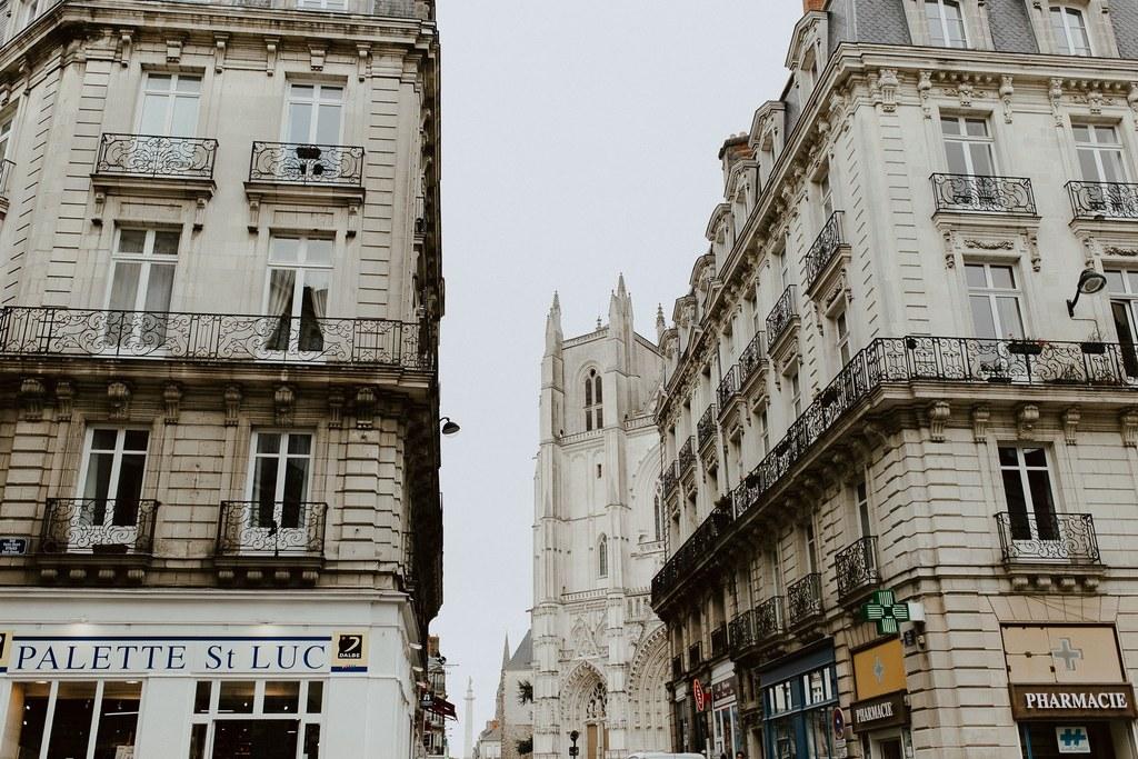 rue de Nantes