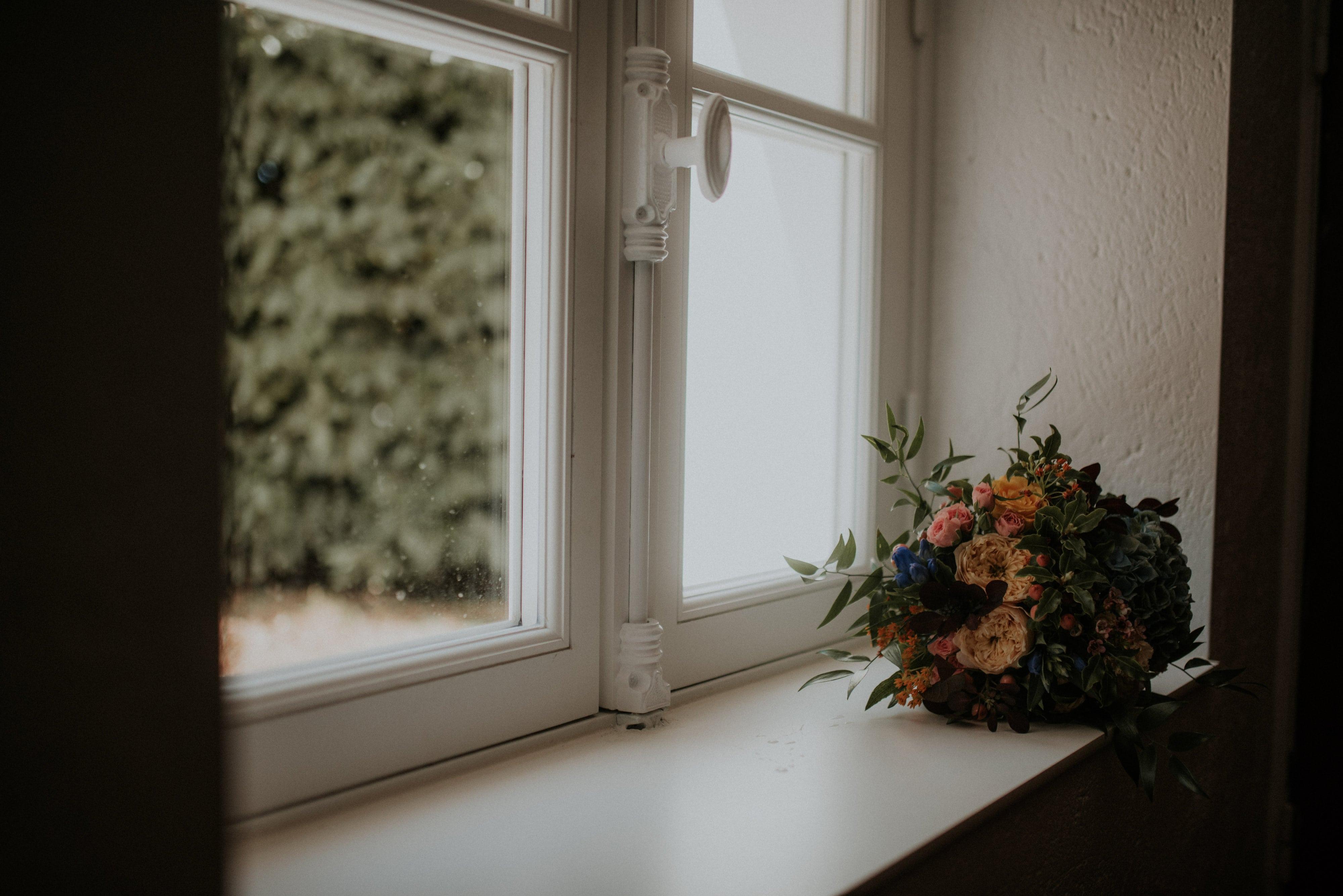 bouquet de mariee guerande