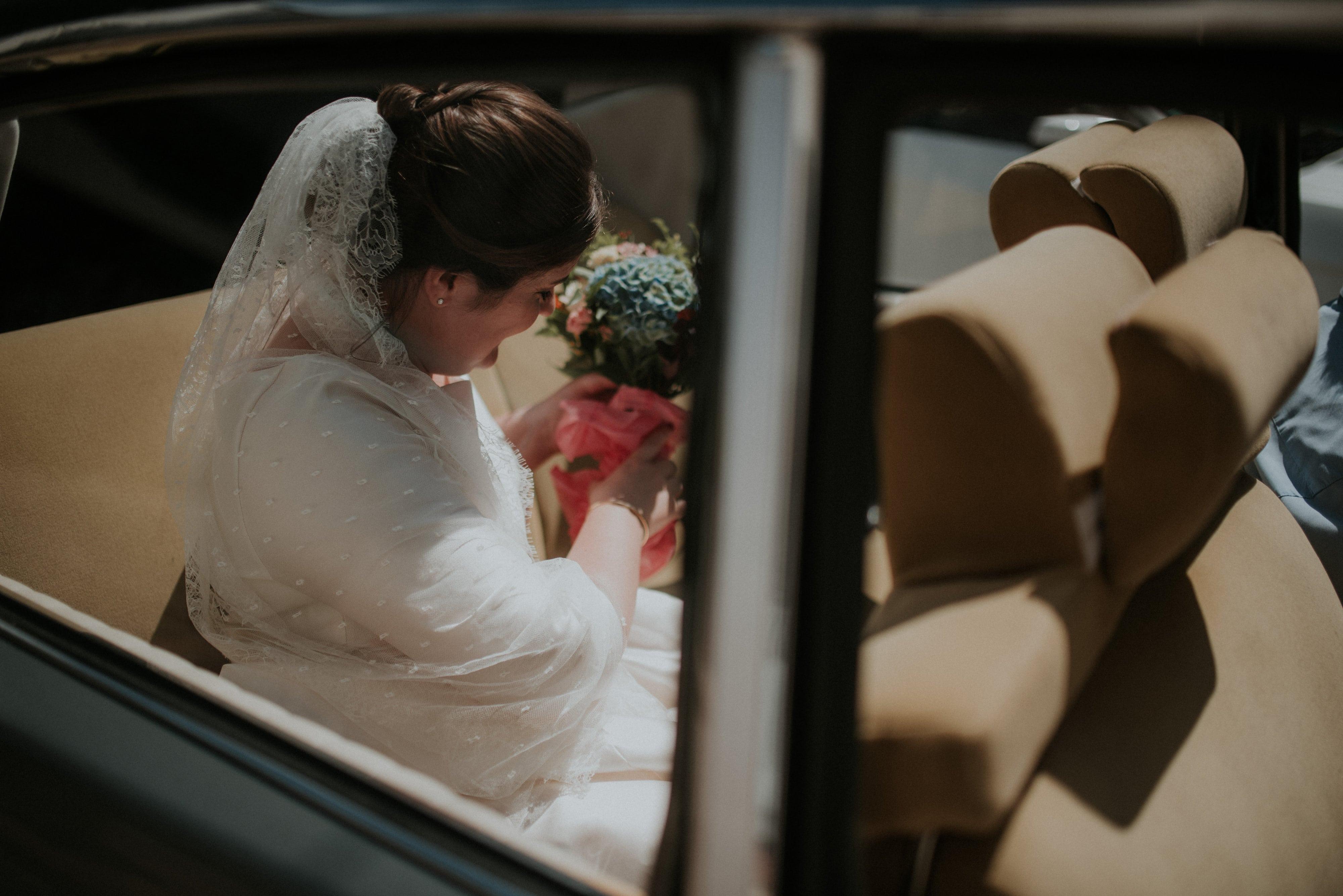 Location voiture mariage Loire atlantique