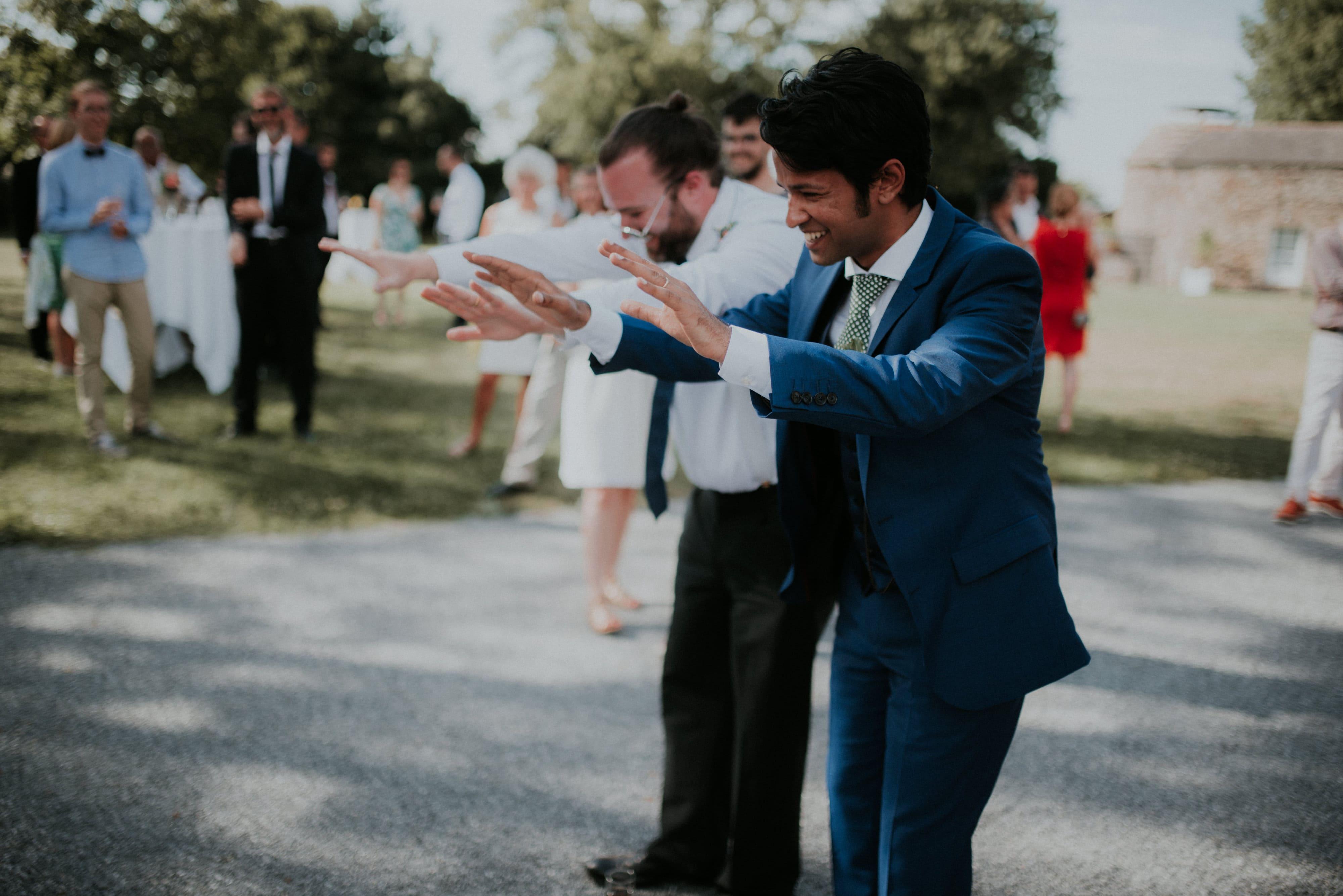 mariage loire atlantique