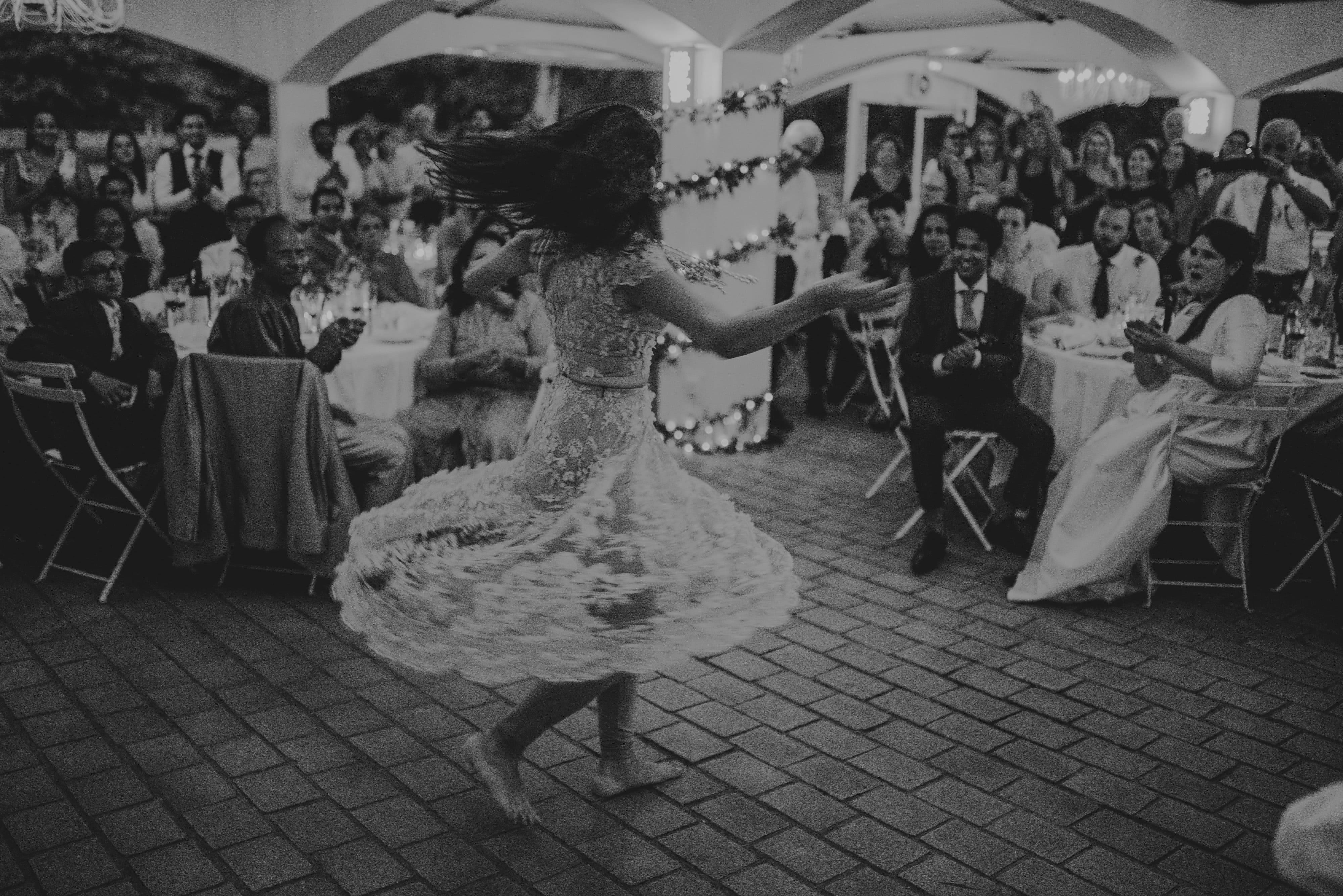 danse mariage guerande