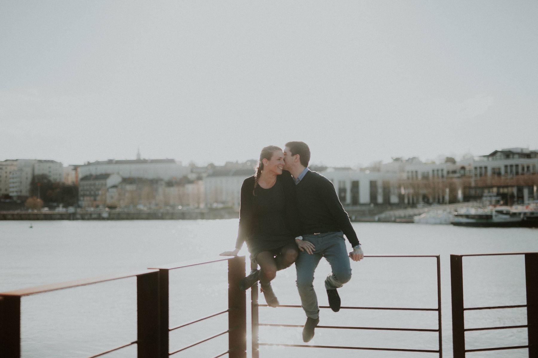 seance engagement Nantes