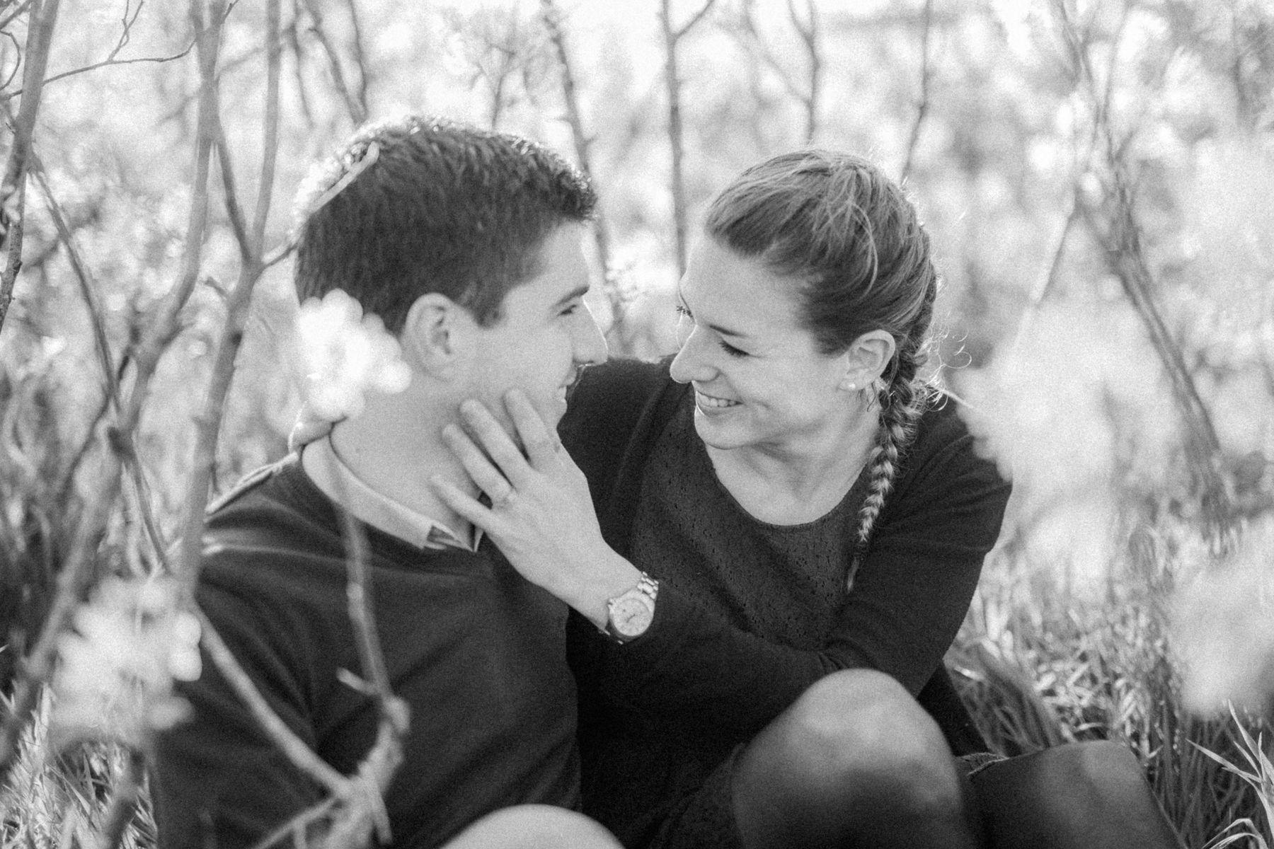 Couple amoureux nantes