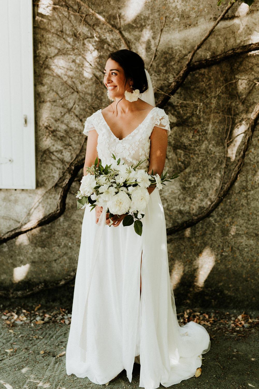 fleuriste mariage vendee