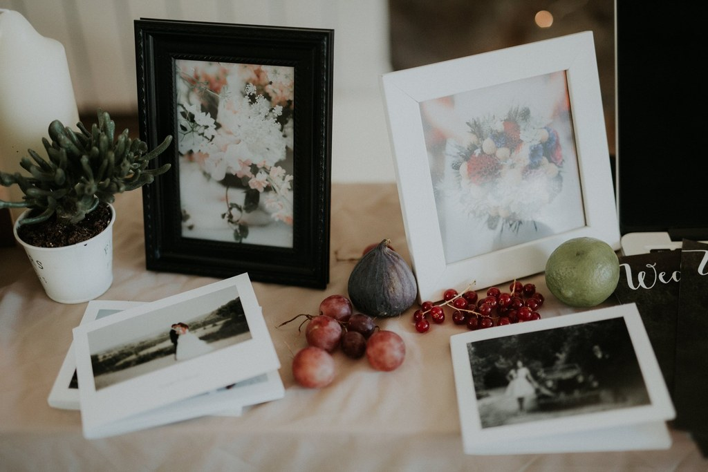Budget Photographe de mariage