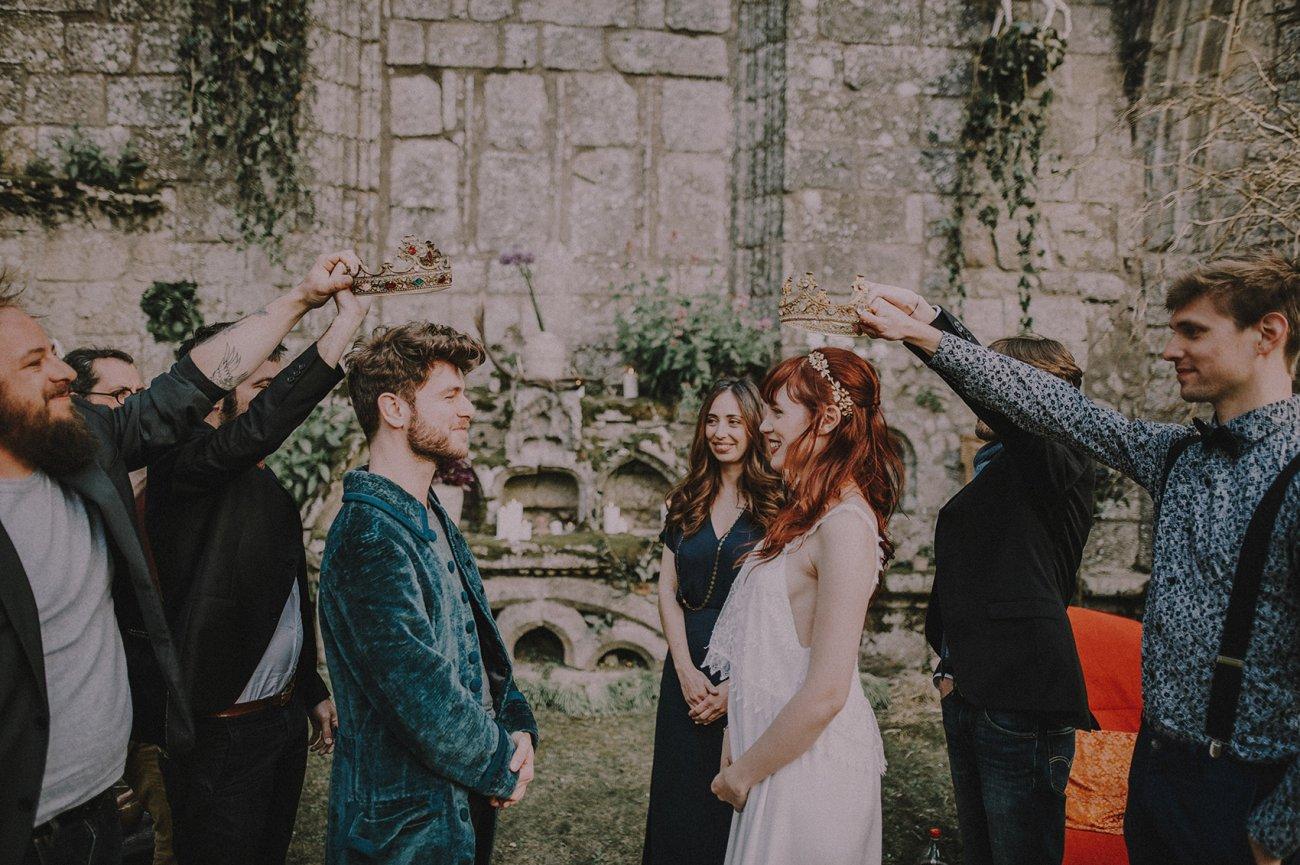 ceremonie laïque mariage