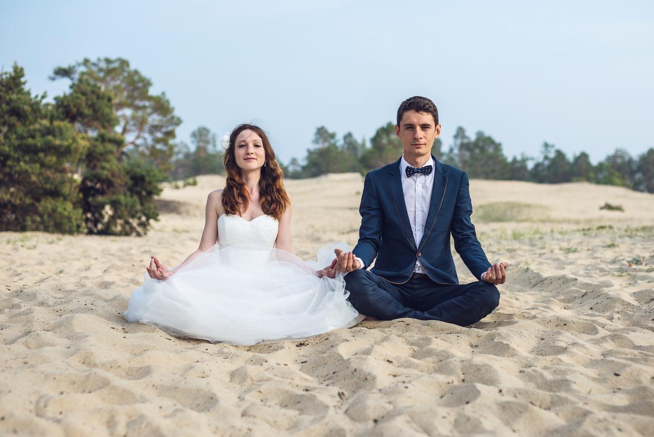 gestion du stress mariage