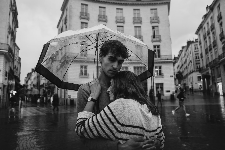 photo de couple Nantes