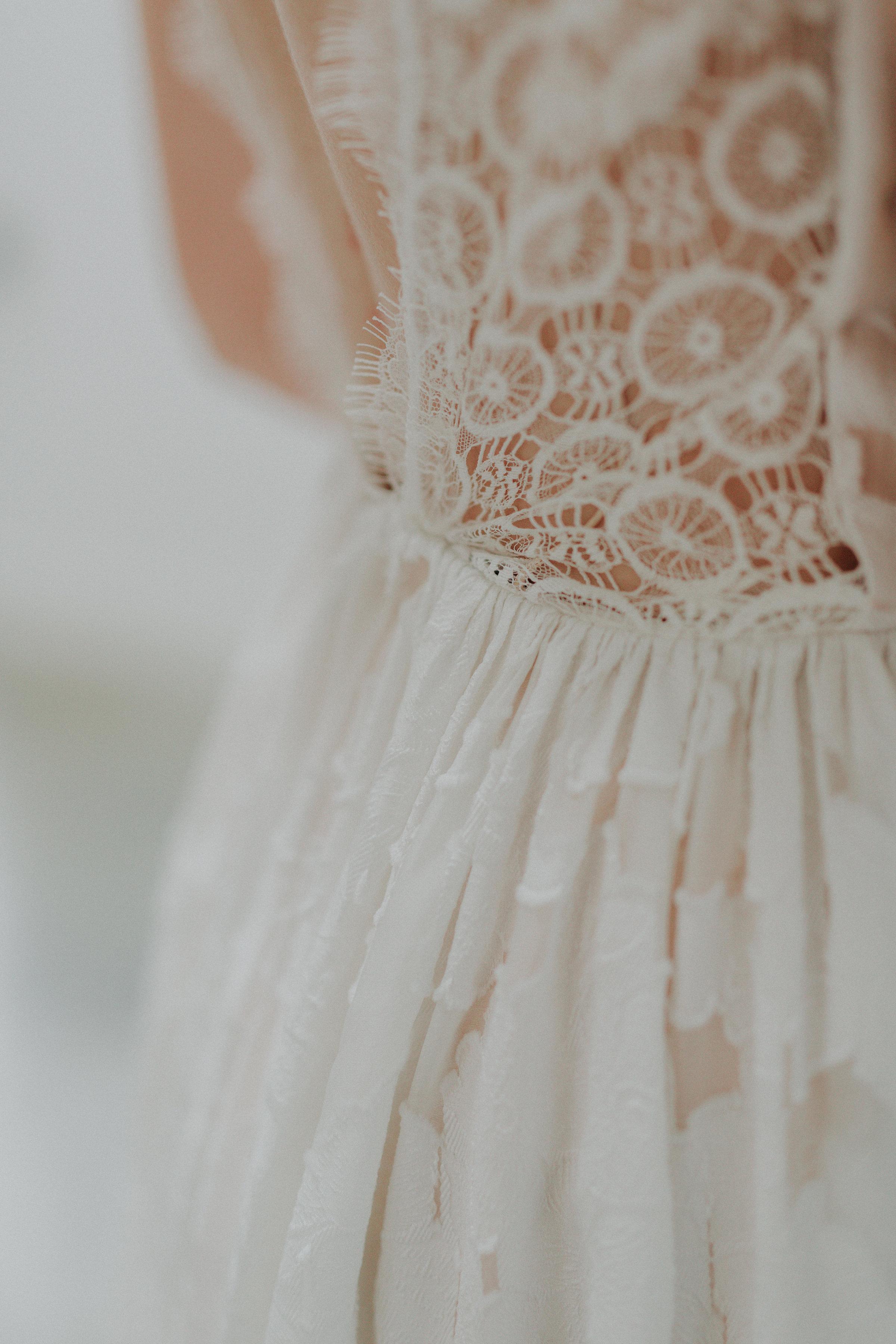 robe mariage écoresponsable
