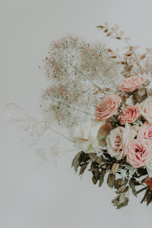fleurs mariage coresponsable