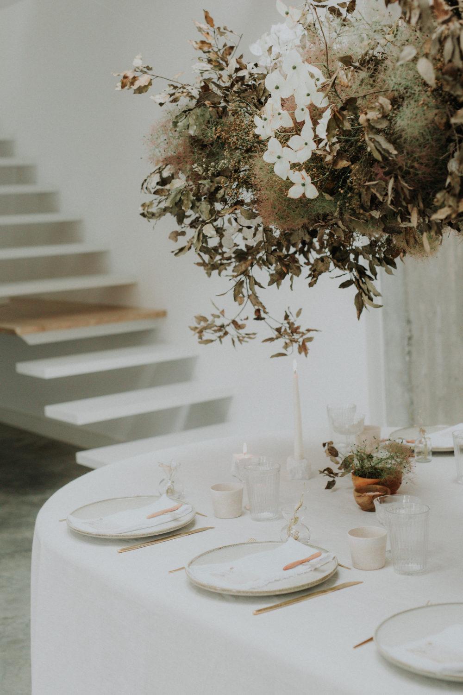 decoration de mariage Eco-responsable