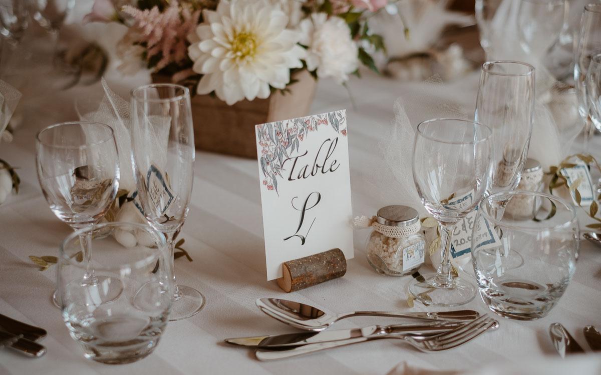 papeterie de mariage Loire atlantique