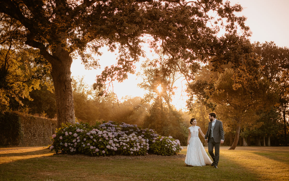 photos de maries Loire atlantique