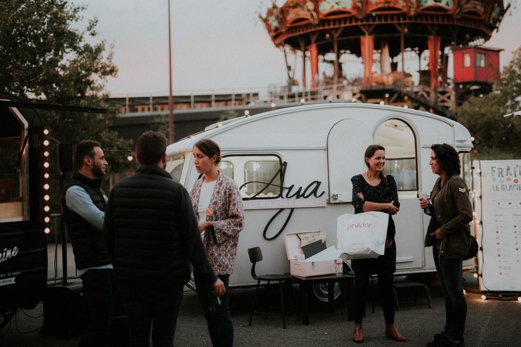 caravane beauté Nantes