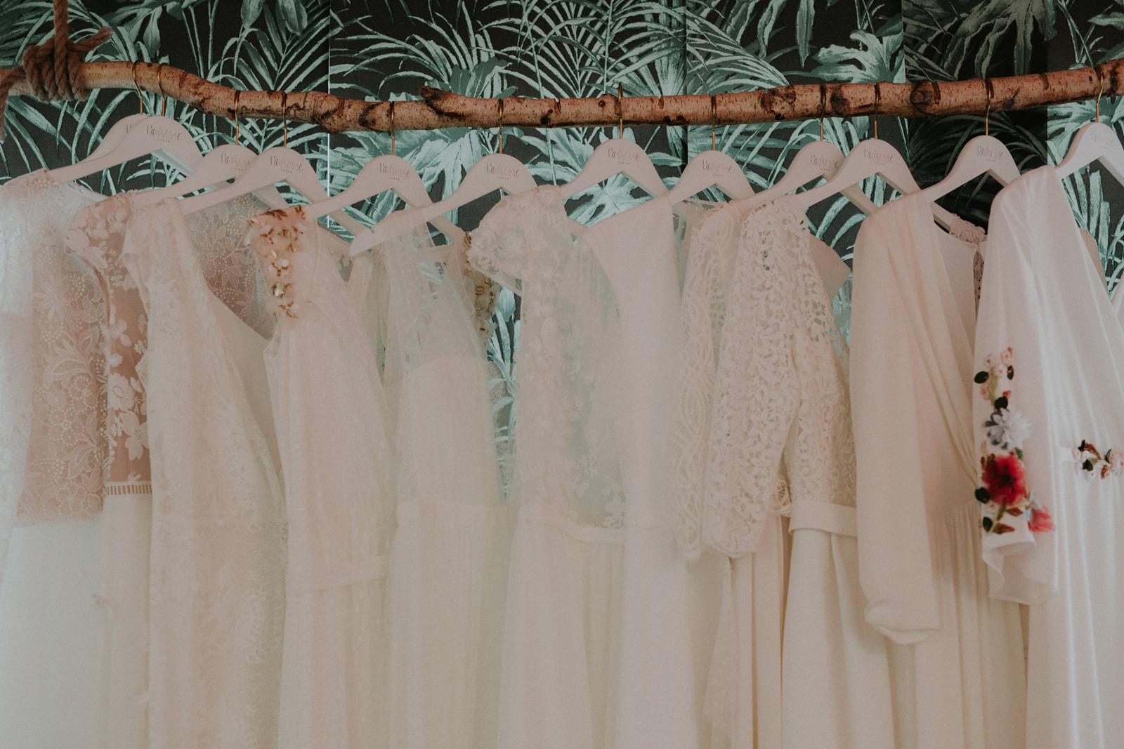 robes mariage Nantes