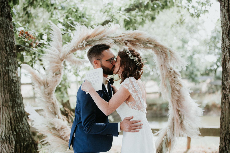 mariage domaine de la ruade