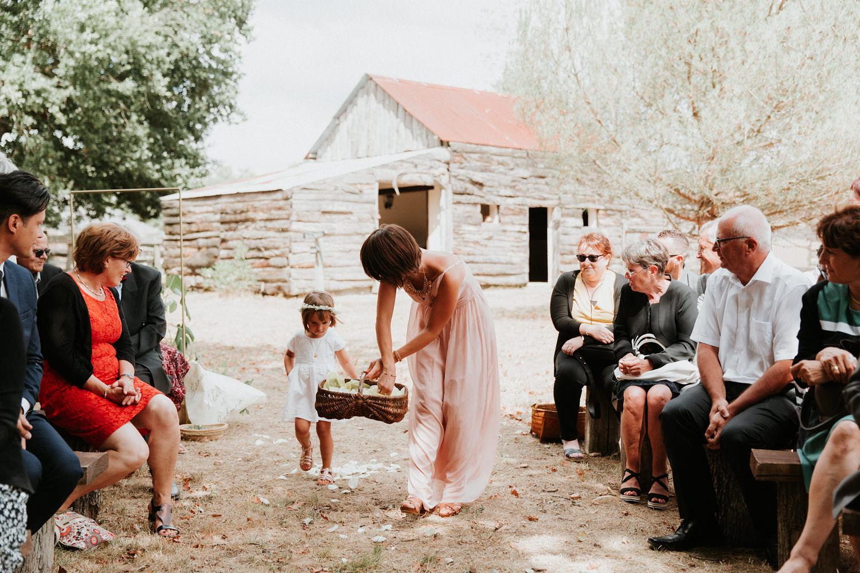 cérémonie mariage pays de la Loire
