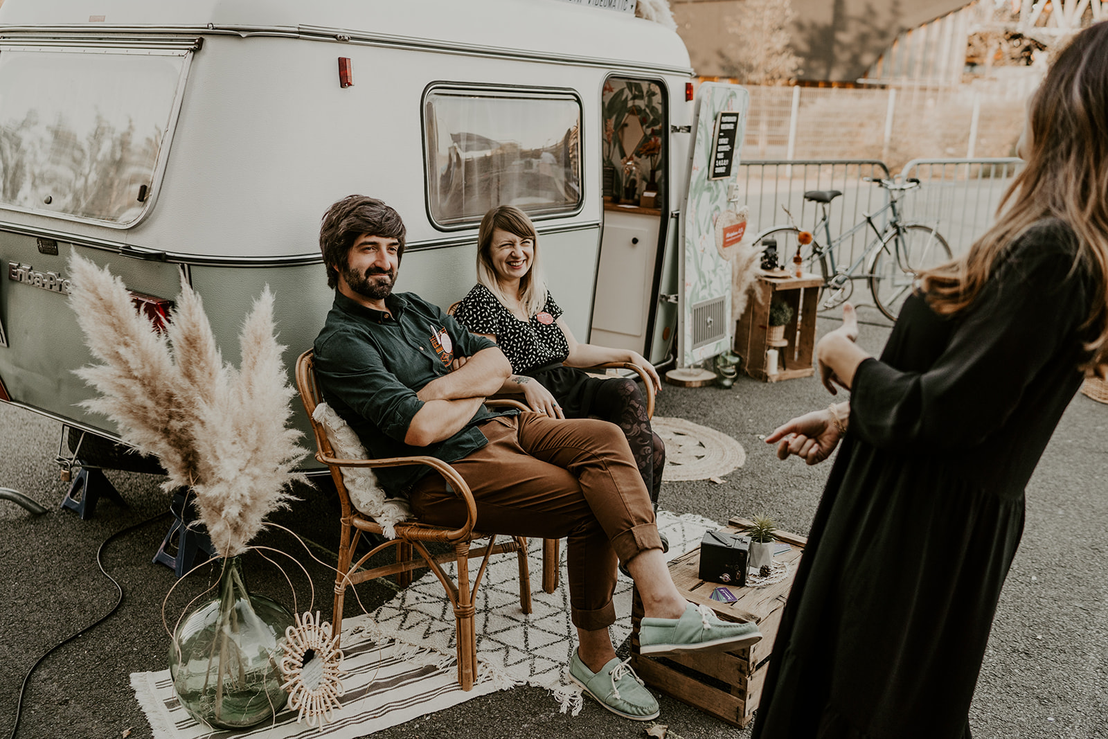 Photo Booth mariage pays de la Loire