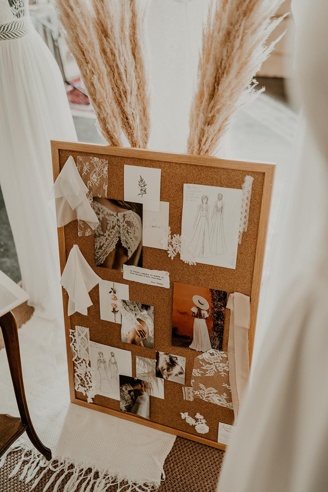 creatrice robe sur mesure Nantes