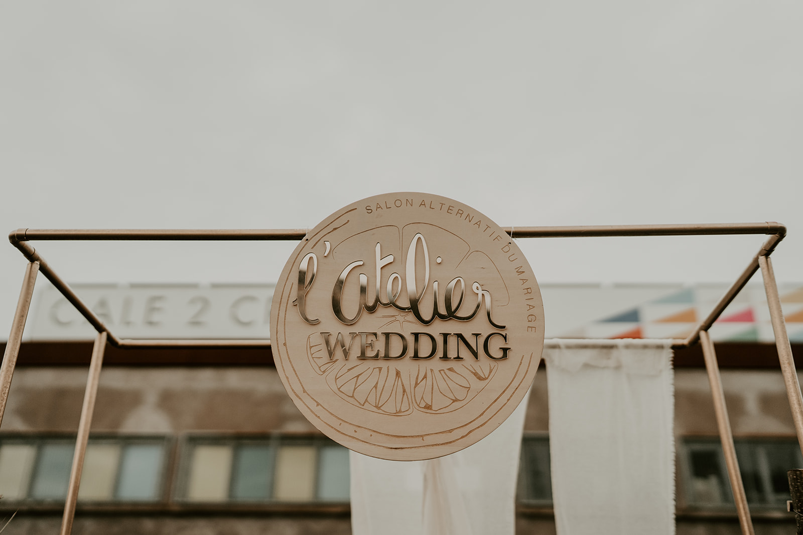 salon du mariage Nantes