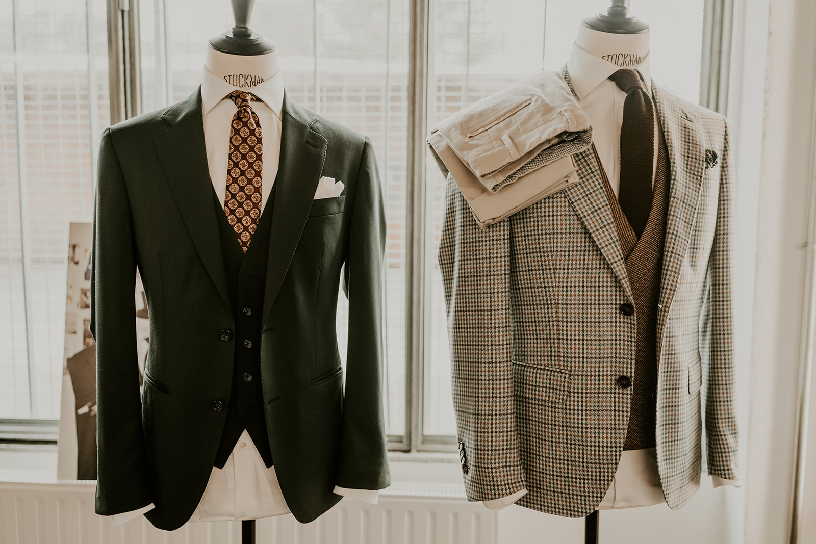 costume homme mariage Nantes