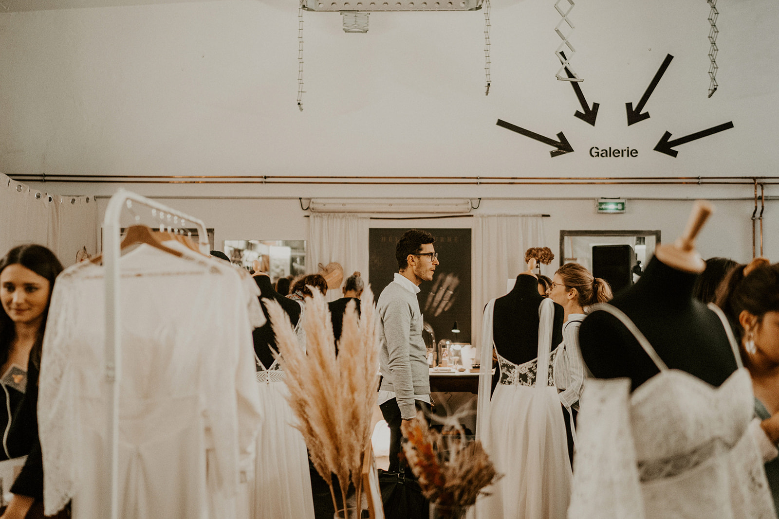 salon du mariage alternatif Nantes