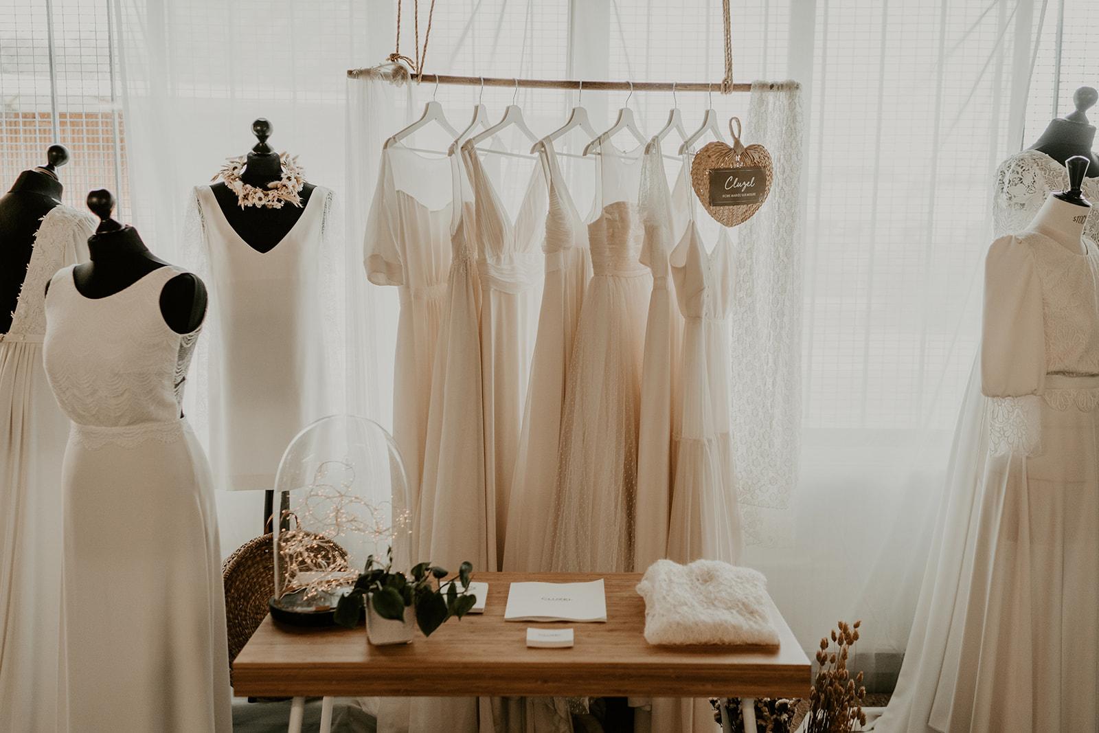 robes mariées Nantes