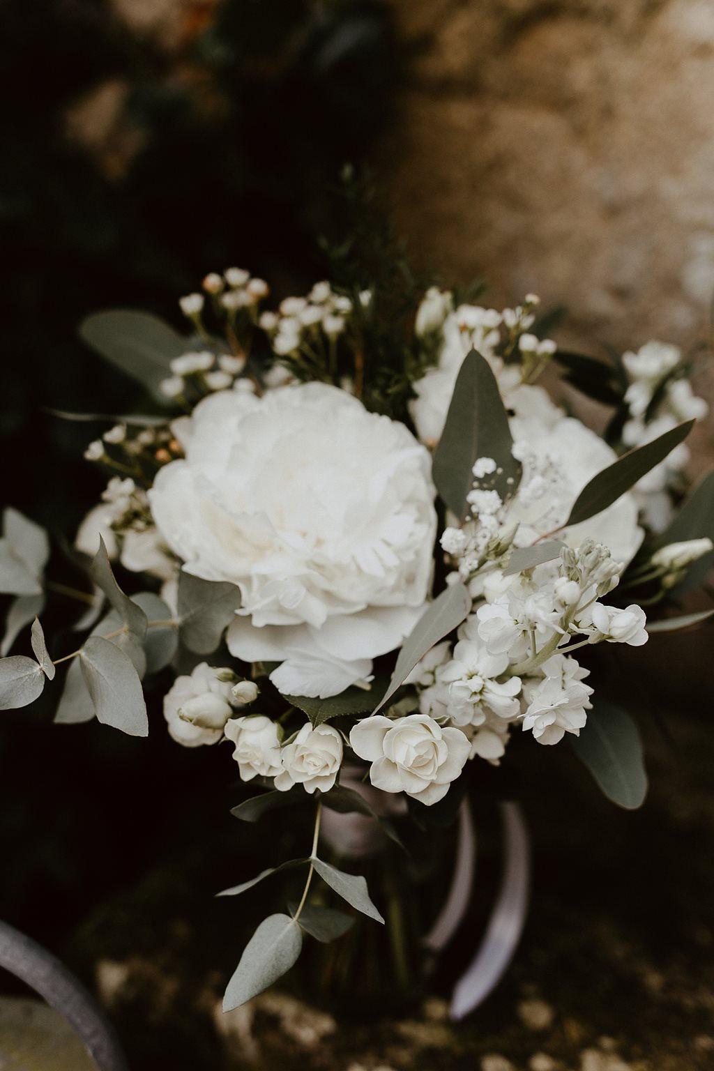 bouquet de mariee Loire atlantique