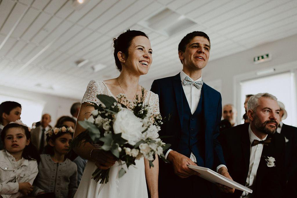 mariage civil Nantes